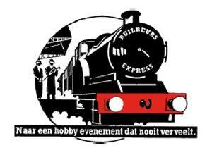 Modelspoorbeurs Expo