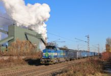 Sluiting laatste kolenmijnen