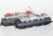 H0-Locs E 44 007