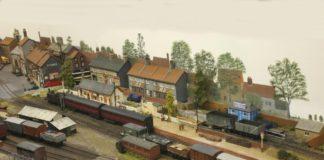 North Holdernes Light Railway