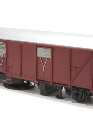 MabarTren rail cleaner schoonmaakwagen