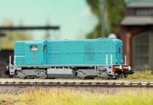 Piko NS 2400
