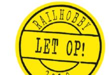 Railhobby 409 Neurenbergspecial
