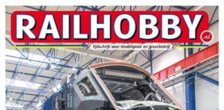 Cover Railhobby 407