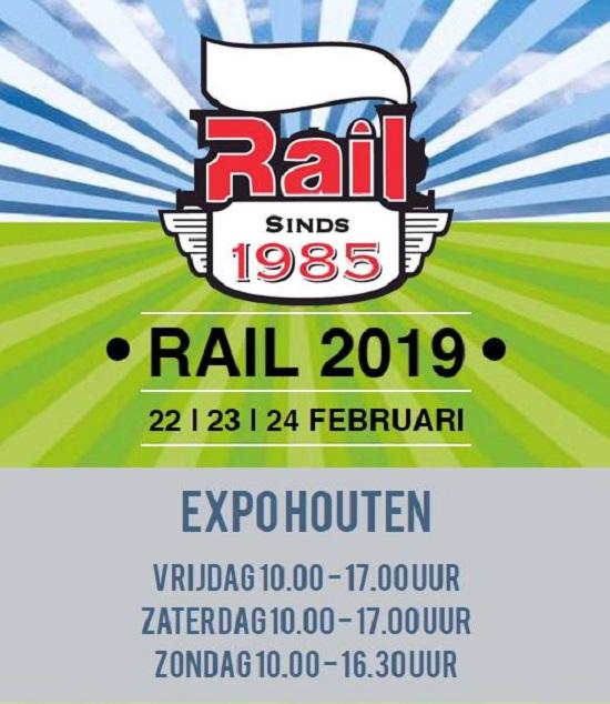 Rail 2019