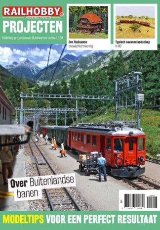 VOORLOPIGE cover Buitenlandse modelbanen